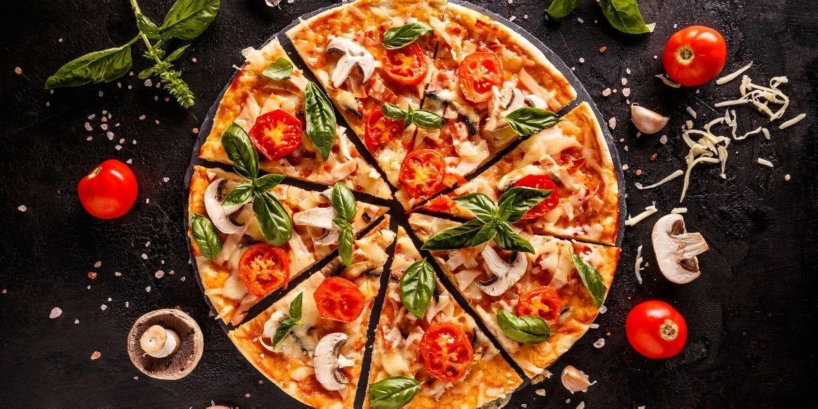 10 דברים שלא ידעת על פיצה