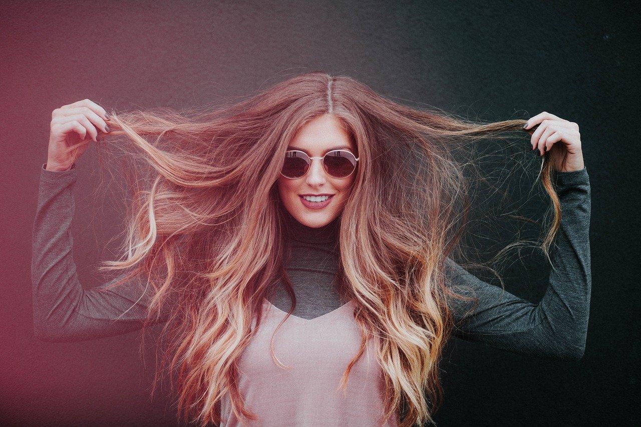 תוספת שיער