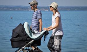 עגלות – טיפים ומידע לבחירת עגלה לתינוק