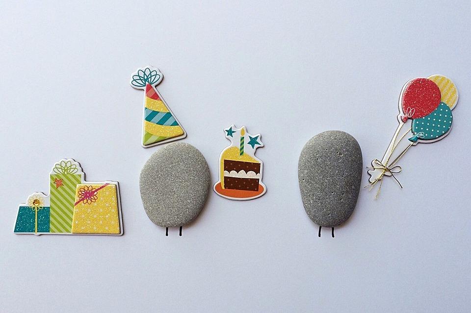 רעיונות ליצירת ברכות יום הולדת