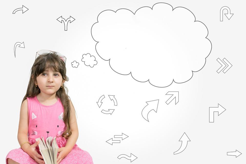 10 טיפים לכתיבת ספר ילדים