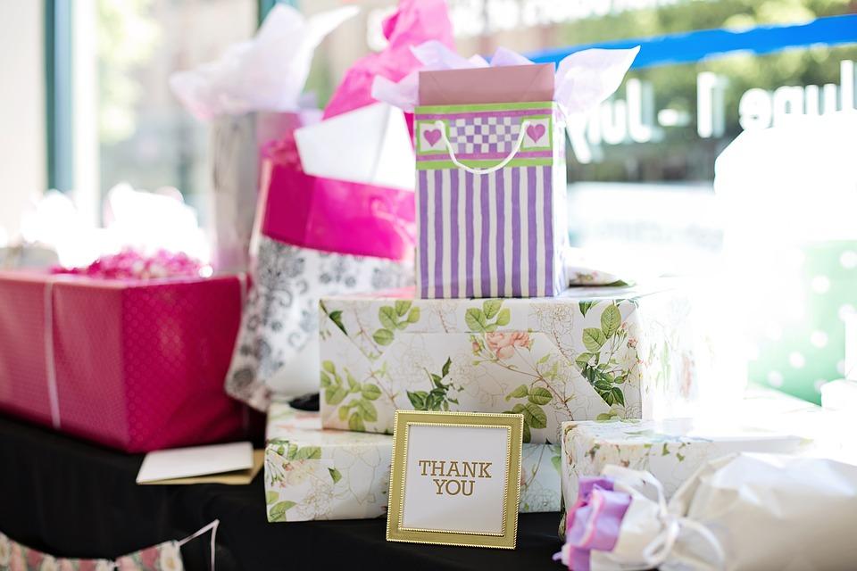 מתנות לחתונה