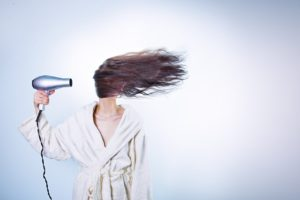 נשירת שיער מניעה וטיפול